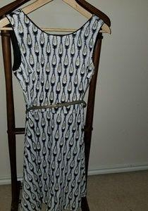 Ark & Co. Sequined Sleeveless Dress